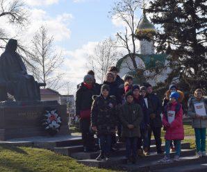 Экскурсия в музей семьи Степановых